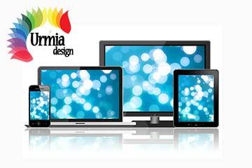 طراحی سایت به صورت ریسپانسیو در ارومیه