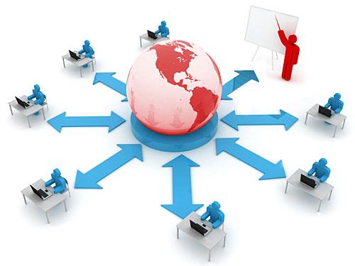 منابع آموزش طراحی سایت